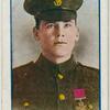 Coy. Ser.-Maj. Nelson Victor Carter, V.C.