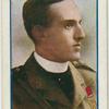 Rev. William Robert Fountaine Addison, V. C.