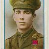 2nd-Lieut. Edward Felix Baxter, V.C.