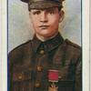 Private James Henry Fynn, V.C.
