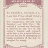 Lt. Frank A. de Pass, V.C.