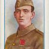 Late Corporal A. S. Burton, V.C.