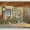 McKinley's Cottage, Ballymaclinton.