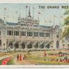 The Grand Restaurant.