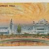 The Congress Hall.