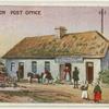 Ballymaclinton Post Office.