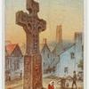 St. Patrick's Cross, Ballymaclinton.