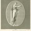 Terpsichore or Erato.