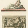 Coperchio di un urna &c.
