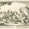 Picus a Circe per spectum apri ductus in syluam.