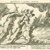 Orithyia à Borea rapta