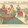 La barque a Caron