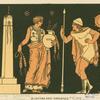 Electra and Orestes.