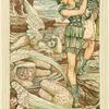 Perseus & the Gorgons.