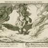 Ganymedes ob elegantiam raptus a Jove.