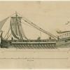 Ancient warship.