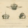 Ancient ships.