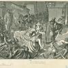 Cyrus captures Babylon.