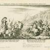 Venus et Cupido Plutonem amore Proserpinae inficiunt