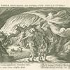 Aeneae descensus ad inferos cum Sibylla Cumaea