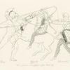 Theseus, ; Hyppolita ; Deinomache