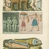 Sepolcri mummie ec.
