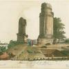 Monumenti sepolcrali de' Fenici.