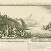 Neptunus et Apollo ædificantes Troiam delusi, Pænas reposcunt.