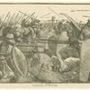 Spartans at Platæa