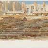 Propylées de l'Acropole--Athènes.