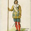 Pikeman 1660.