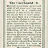 The Grehound - 2.