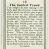 Control tower.