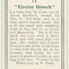 """""""Ejector Breech"""""""