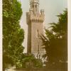 Victoria Tower, Guernsey.