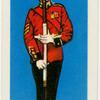 Gardes Anglais 1960.