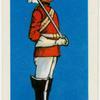 Garde du Corps Anglais 1960.