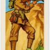 Infanterie Anglaise 1918.