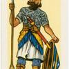 Assyrien.