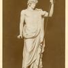 Antinoo (Scultura antica.)