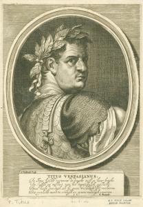 Titus Vespasianus.