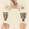 Altri vasi dipinti.