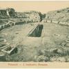 Pozzuoli--L'Anfiteatro Romano.