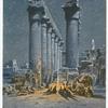 Tempel von Luxor.