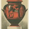 Amphora of Cervetri (Cære) representing a sacrifice.