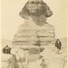 Sphinx de Ghizeh No. 10.