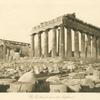 The Parthenon from the southeast