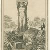 Ruines du Temple de Jupiter Olympien.