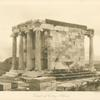 Temple of Victory--Athens