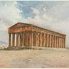 Temple de Thésée, Athènes.